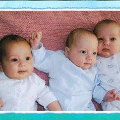 Hannah, Ethan & Paul