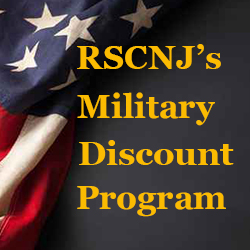 Military Discount Logo v2