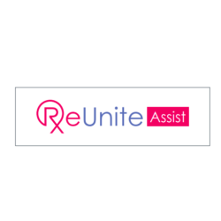 ReUnite Assist logo