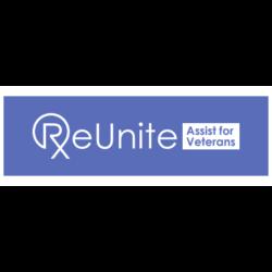 ReUnite Assist for Veterans logo
