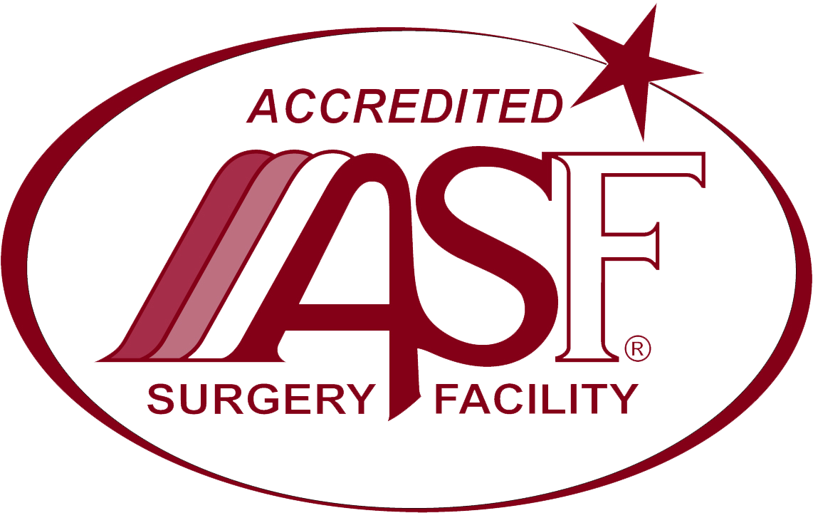 AASF Accredited
