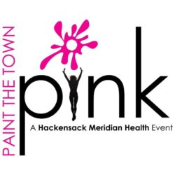 Logo | Paint the Town Pink | Reproductive Science Center of New Jersey
