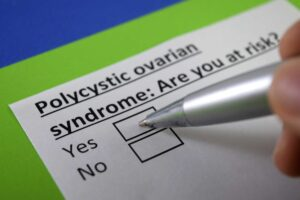 PCOS risk form used to increase awareness | Reproductive Science Center of New Jersey