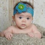 Baby Eleanor