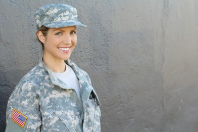 Fertility Coverage for Wounded Vets