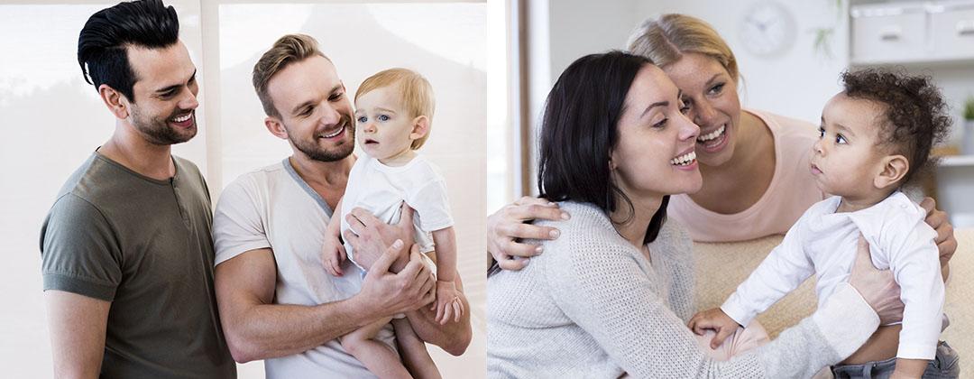 LGBTQ Family Planning