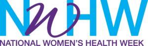 National Women's Health Week | RSCNJ