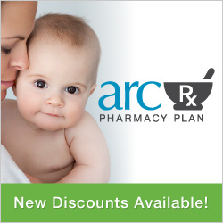 ARC pharmacy plan