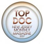 Dr. Ziegler Top Doc
